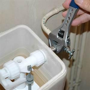 Réparer Une Chasse D Eau : comment bien r parer sa chasse d 39 eau ~ Melissatoandfro.com Idées de Décoration