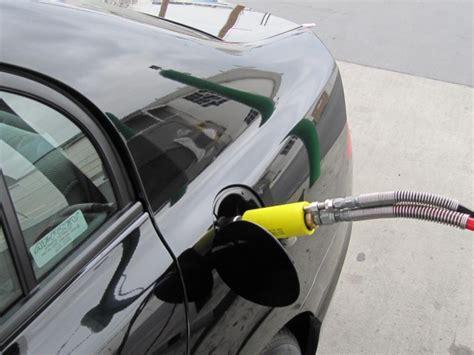 Ecofriendly Llc Develops Home Natural Gas Pump