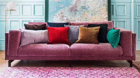 canapé ikea 2 places housses en velours pour meubles ikea bemz
