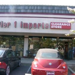 pier one ls clearance pier 1 imports outlet store closed home decor 10801