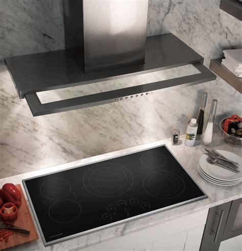 zeursjss monogram  touch control electric cooktop monogram appliances