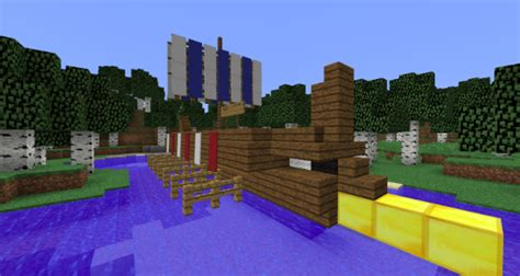 Fun Minecraft Build Ideas