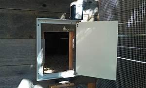 Automatic Chicken Door Diy Coop — Optimizing Home Decor