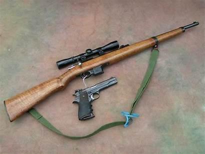 Largo Destroyer 9mm Carbine Spanish Star Bergman