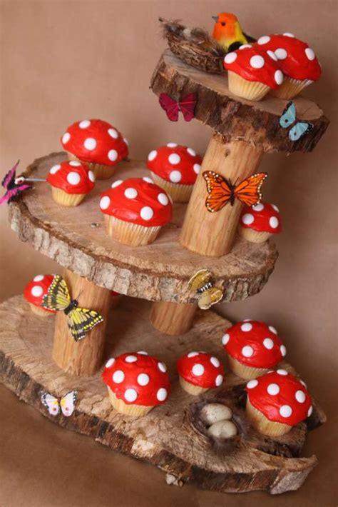 astuces  realiser avec des ronds en bois bricolage maison