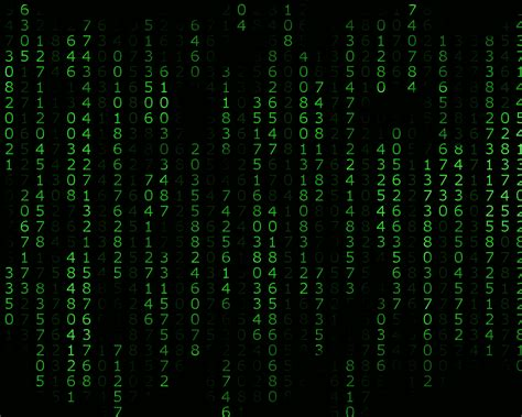 Animated Matrix Wallpaper - moving binary code wallpaper wallpapersafari