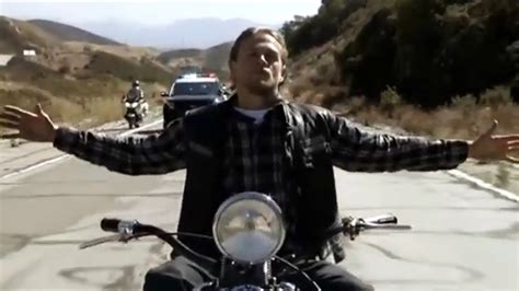 sons  anarchy jaxs final ride  youtube