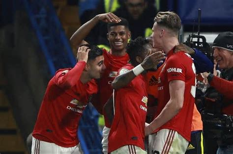 Manchester United vs Sheffield United: Live updates score ...