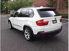 Find used 2007 BMW X5 48i * Alpine White * Sport Package