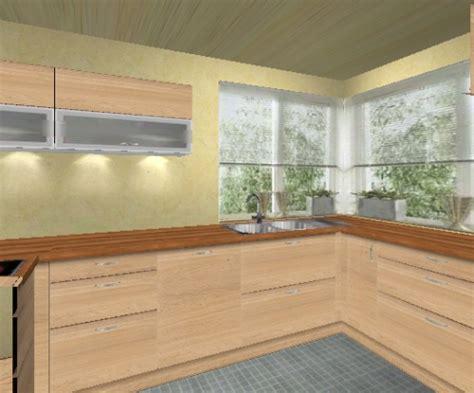 Küche Mit Eckfenster by Wie Die K 252 Che Planen K 252 Chenausstattung Forum Chefkoch De