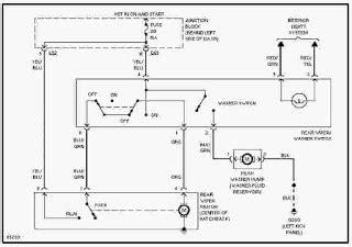 1996 suzuki wiring diagram wiring diagram service manual pdf