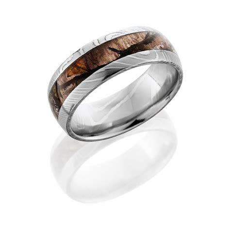 lashbrook d8d14 moctreestand polish damascus steel wedding