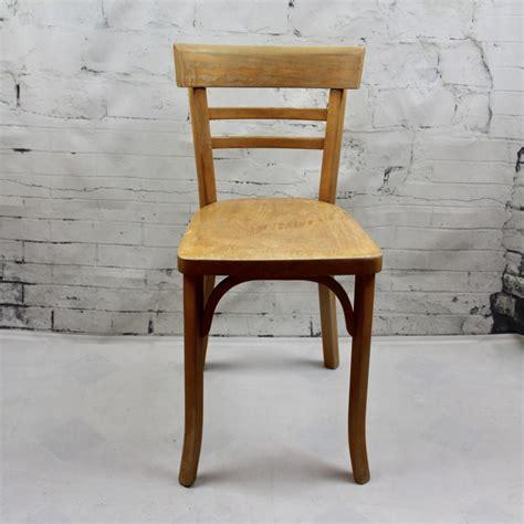 chaise bistrot ancienne baumann chaise bistrot baumann 28 images lot chaise baumann