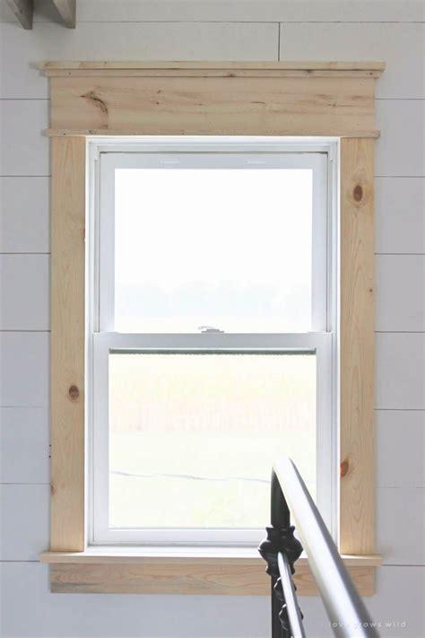 Window Sill Trim by Best 25 Window Sill Ideas On Window Ledge
