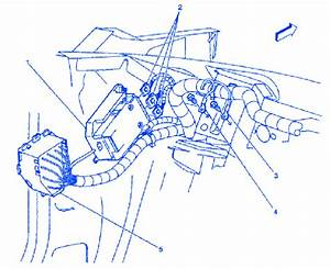 Pontiac Ws6 2004 Electrical Circuit Wiring Diagram  U00bb Carfusebox