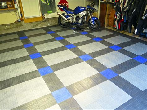 race deck garage floor mo tested racedeck garage flooring