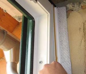 Fensterrahmen Abdichten Innen : anforderungen an die fenster und t rmontage ~ Lizthompson.info Haus und Dekorationen