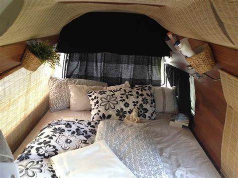 Ikea Bambusrollos  Camper Ausbau Bodenwandfensterdach