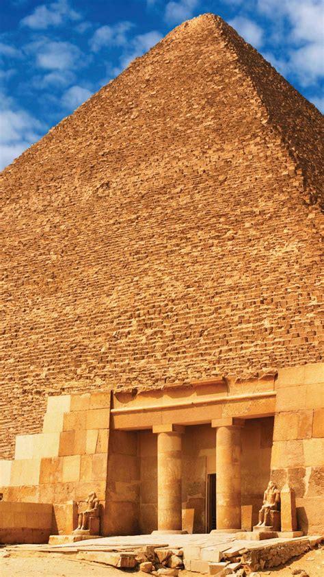 wallpaper egypt pyramid  architecture
