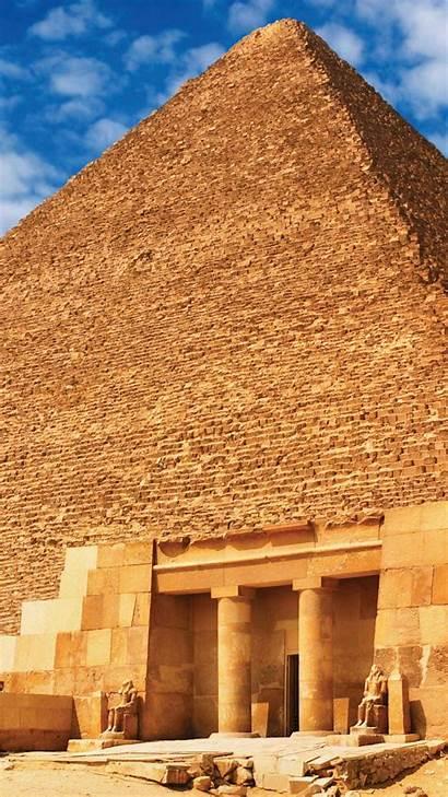 Pyramid Egypt 8k 4k Wallpapers Architecture Desktop