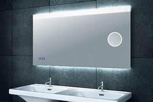 Uhr Für Badezimmer : badezimmer bad spiegel spiegelschr nke lichtspiegel schminkspiegel badspiegel ~ Orissabook.com Haus und Dekorationen