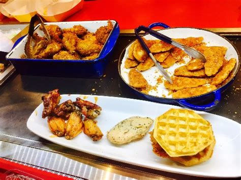 Cletus' Chicken Shack, Orlando