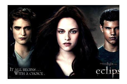 download the twilight saga 3 eclipse (2010)