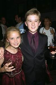 'Hannah Montana' Star Emily Osment, And Her Brother Haley ...