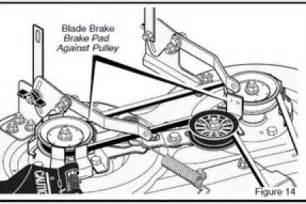 parts diagram for craftsman lt 2000 free wiring diagram craftsman dlt 2000 belt