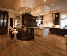 Installing Wood Laminate Floors