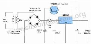 What Is The Simple Method To Convert A 240v Ac To A 12v