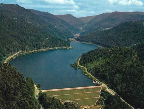 lac des chambres lac de kruth wildenstein