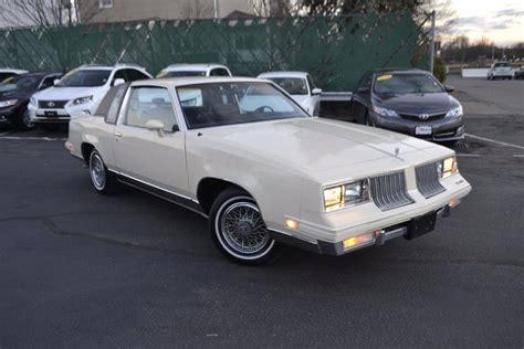 supreme for sale oldsmobile cutlass supreme cars for sale