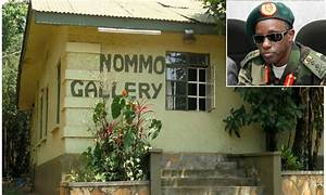 Gen Elly Tumwine Clarifies: History and My Role at Nommo ...