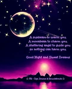 Good Night Sweet Dreams Quotes. QuotesGram