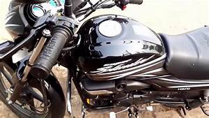 Hero Super Splendor 125cc With Latest I3s Tecnology 2016