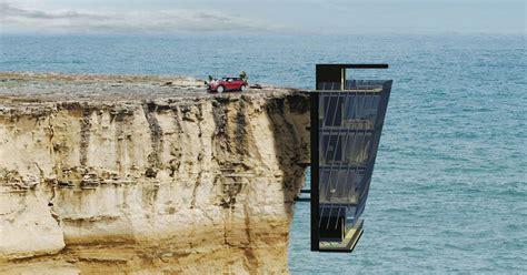 extreme  isolated homes   world thrillist