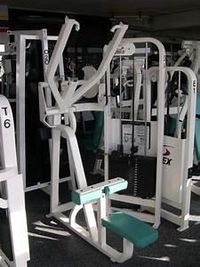 Appareil Musculation Maison : appareil de musculation d occasion muscu maison ~ Melissatoandfro.com Idées de Décoration