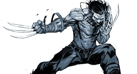 Is Wolverine The Most Badass Comic Book Character Of All