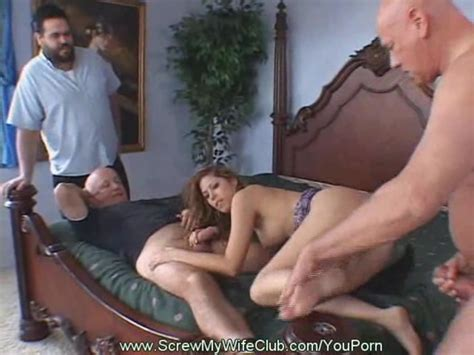 Husband Likes To Watch His Wife Fuck Free Porn Videos