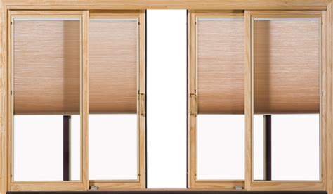 pella doors with exclusive between the glass options