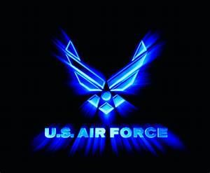 USAF logo by sidewinder39 on DeviantArt
