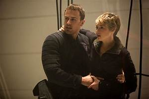Insurgent stills | I'll Be Your Family Now