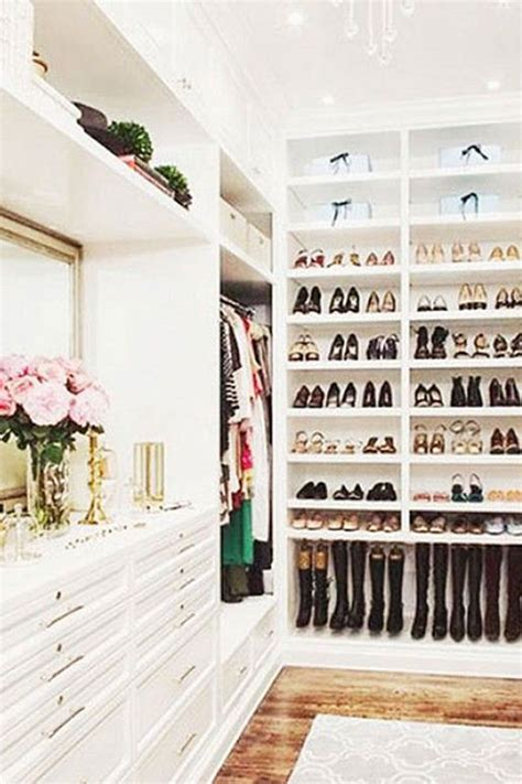 best walk in wardrobes best walk in closets 13 enviable closets from pinterest elle culture scribe