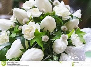 Bouquet Fleurs Blanches : bouquet fleurs blanches mariage ~ Premium-room.com Idées de Décoration
