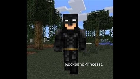 minecraft skins top  batman series minecraft skins ep