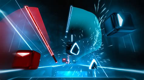 beat saber   level editor  leaves early access