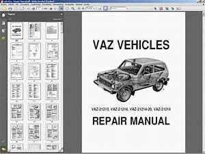 lada niva service manual With wiringexhaustfangif