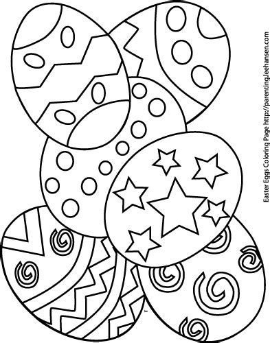 Easter Color Pages Printable by Tree Coloring Pages Free World Pics