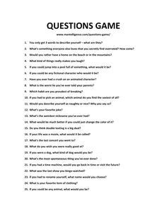 37 Pick a number questions ideas   this or that questions ...